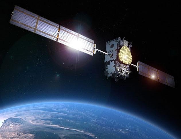 Internet par satellite avec ARCADIA INFOS SERVICES
